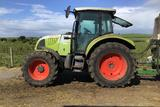 Claas Arion 520