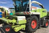 Claas Jaguar 870 Sp 4WD