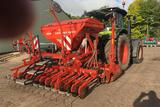 Kuhn HR304D/LC302 Disc Coulters