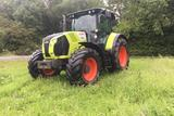 Claas ARION 630 CIS 50k