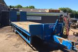 Stewart Trailers LOW LOADER 28 FT
