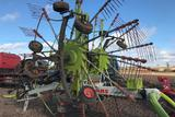 Claas Used 2016 USED 2016 CLAAS TRLD SWATHER  L2900