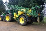 John Deere Trailed 840i Sprayer