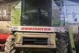 Claas Dom 88S