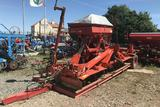 Kuhn HR4003D/ Accord DAS Drill