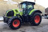 Claas Axion 800
