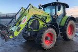 Claas ARION 530 CIS 50K