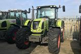 Claas ARION 640 CIS 40k