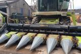 Cressoni Combine Maize Header
