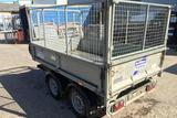 IFOR WILLIAMS TT2515E (8FT)
