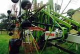 Claas LINER 4000 HH