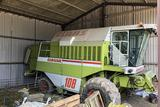 Claas 108 Classic