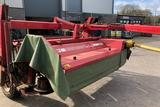 JF 2800 TRAILED MOWER