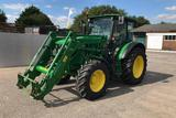 JOHN DEERE JD6090MC