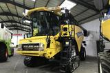 New Holland CR9090 4WD